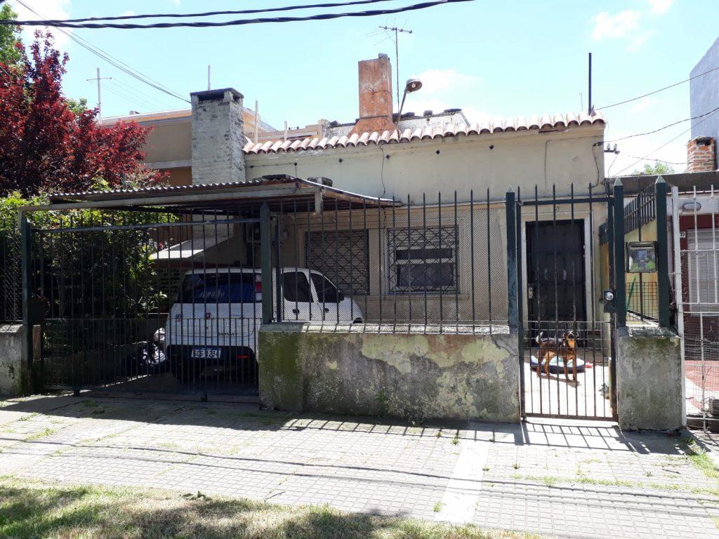 Casa en Buceo - José Martínez Gómez