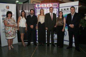 A. Martinez, C. Rodriguez, C. Ferreira, V. Ortiz, M. Stefanoli, Andrea Godoy M. Molina