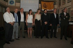 J. Lozano, M. Wolf, H. Lima, C. Rodriguez, V. Ortiz, C. Ferreira, A. Perez y M. Stefanoli