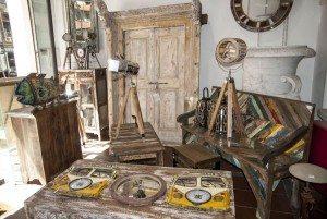 Excelente mobiliario en Bavastro