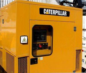 Generador Caterpillar 450 KVA 1