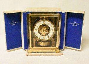 reloj Jaegger Le Coultre - Atmos