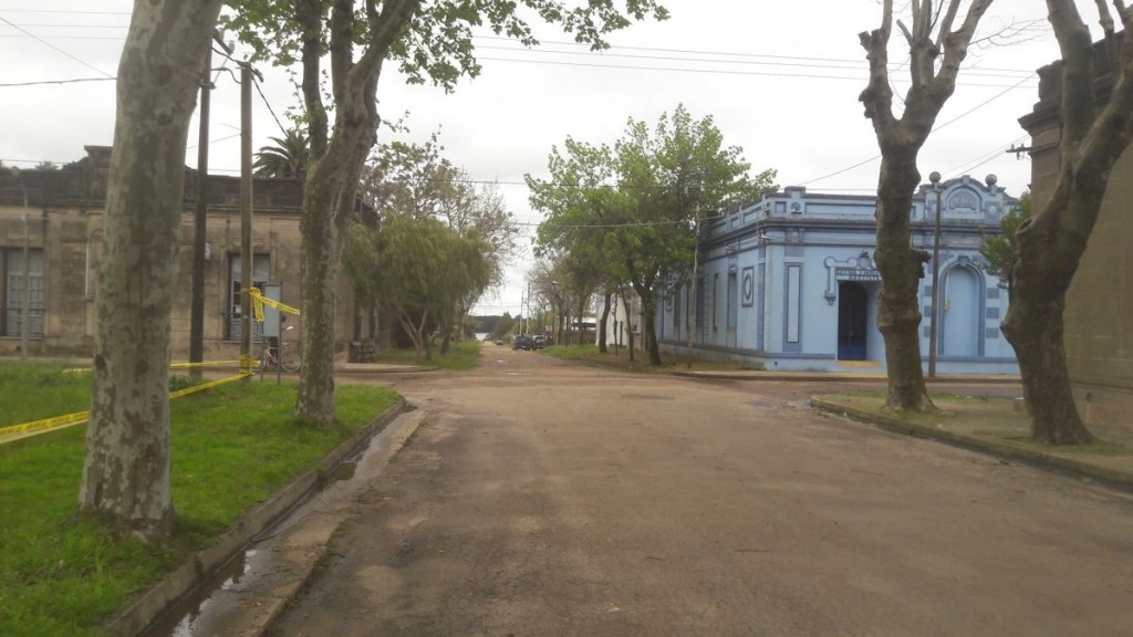 OPORTUNIDAD. Solares y propiedades en San Gregorio de Polanco.