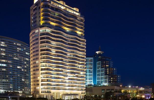 PUNTA DEL ESTE. Esplendido apartamento en Millenium Tower