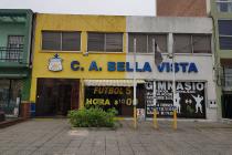 Sedes Social del C.A. Bella Vista