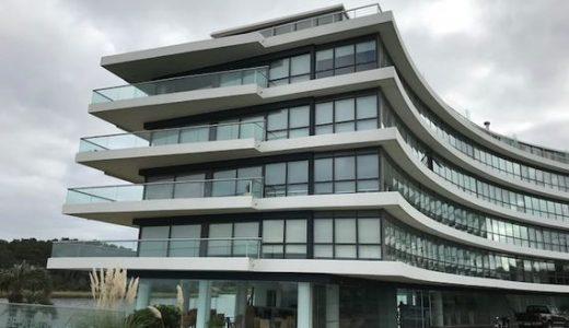 "Edificio ""Terrazas de la Laguna"""