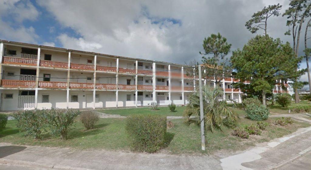 """Edificio """"Cebollati"""" excelente ubicación, Maldonado"""