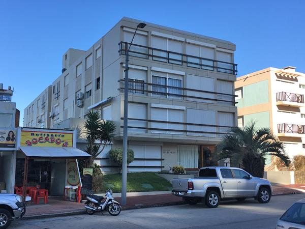 Apartamento con Garage en Punta del Este
