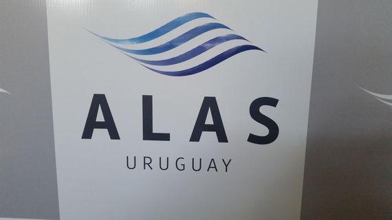 Aerolínea Alas Uruguay