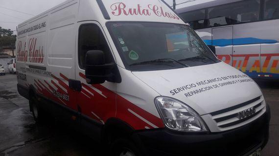 Liquidación Concursal: Empresa de Transporte de Turismo y Servicio de Taller