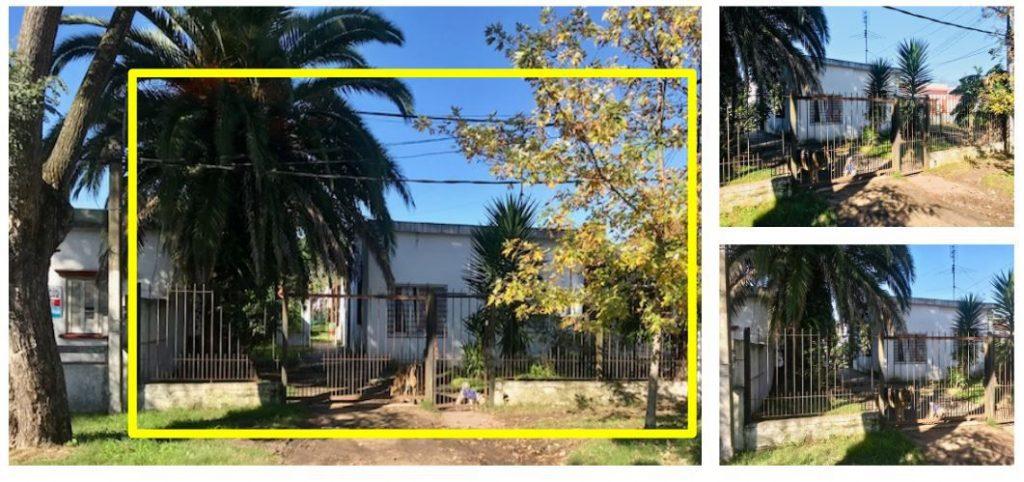 Casa con buen terreno próximo a Av. Garzón y Barrio Colón