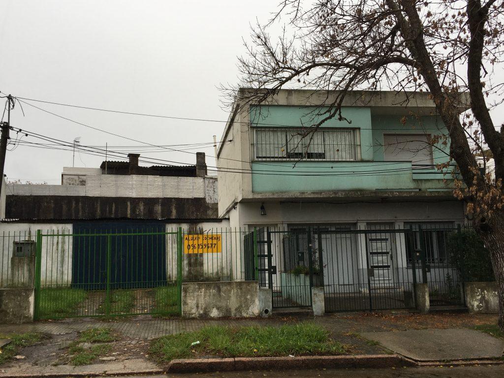 Casa PH + Depósito en Prado