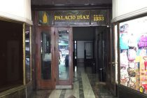"Apartamento en Edificio ""Palacio Díaz"""