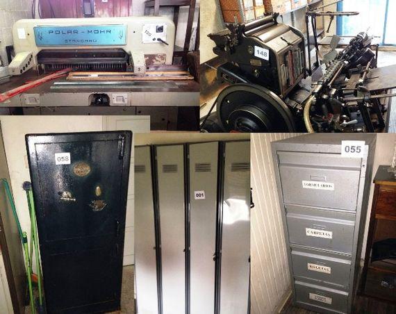 Industria Gráfica en Caraguatay 2269