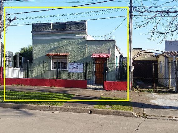 ¡SUSPENDIDO! Linda Casa en Sayago
