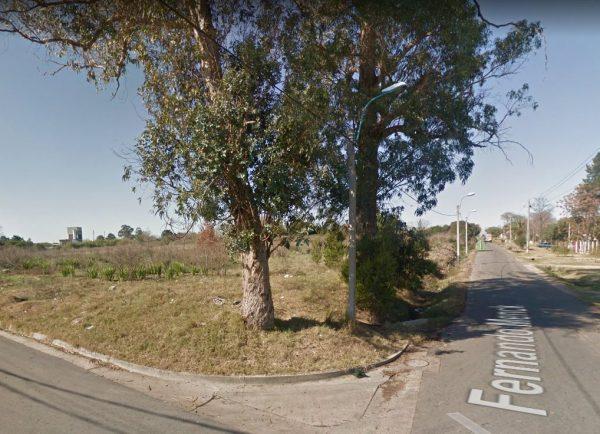 2 Fracciones de campo en Montevideo