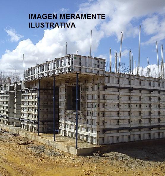 Piezas y Materiales para la Construcción