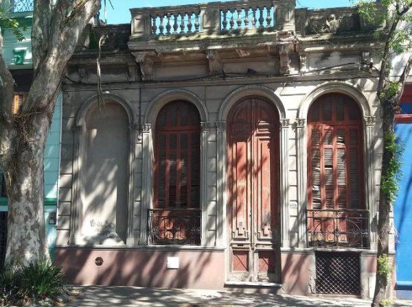 Casa Habitación en Cordón