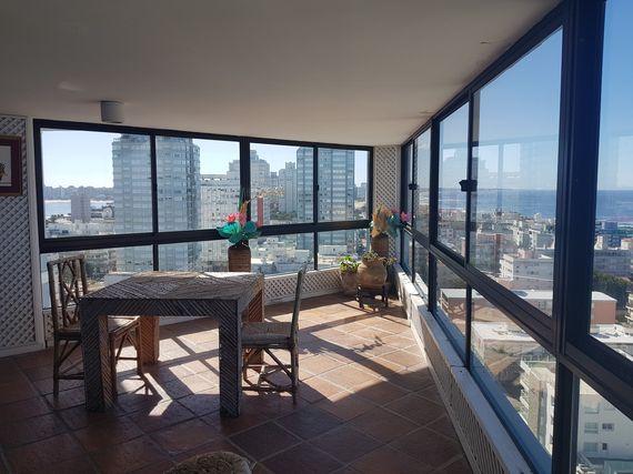 Excepcional Apartamento en Punta del Este