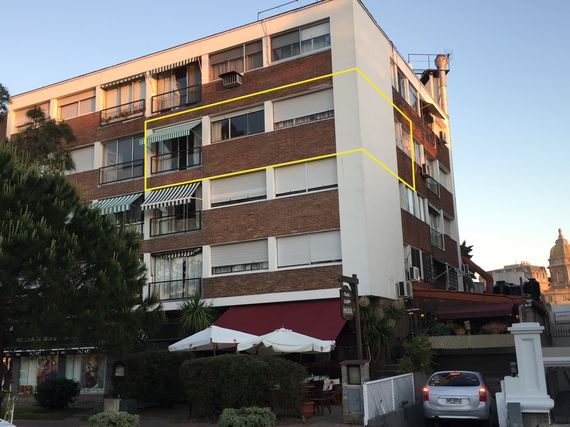 Apartamento Impecable a nuevo en Carrasco