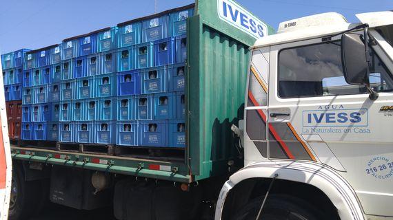 Liquidación total de IVESS Uruguay, Gasala S.A.