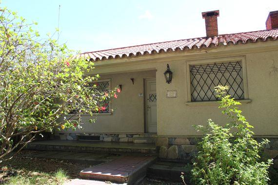 Destacada Residencia en Malvín