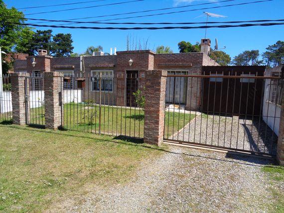 Casa P.H. Planta Baja Solymar Sur