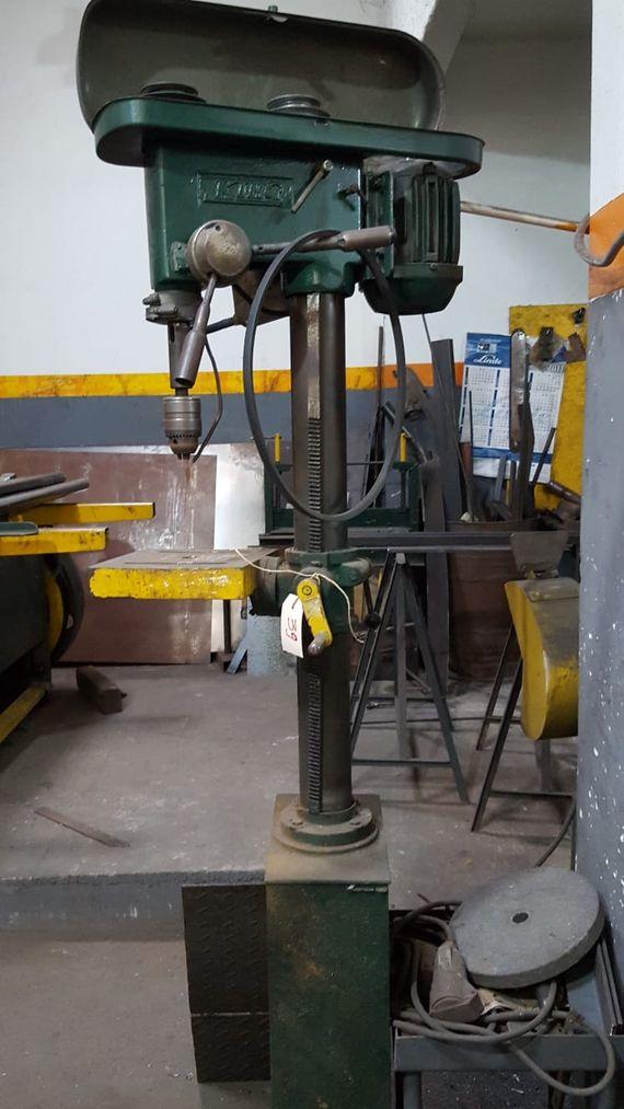 Máquinas, herramientas y materiales de la Industria Metalúrgica