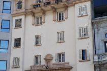 Apartamento en Plaza Independencia. Edificio Riesol