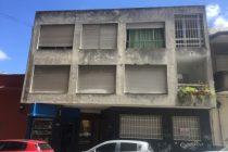 Apartamento en Parque Rodó