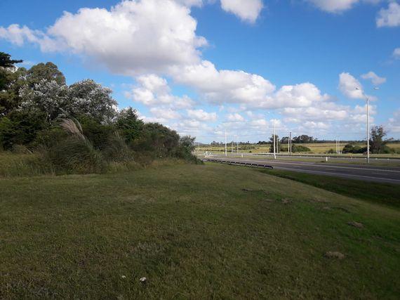 Tres terrenos en Balneario Solís