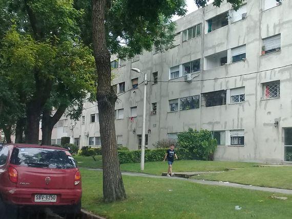 Apartamento en el Buceo