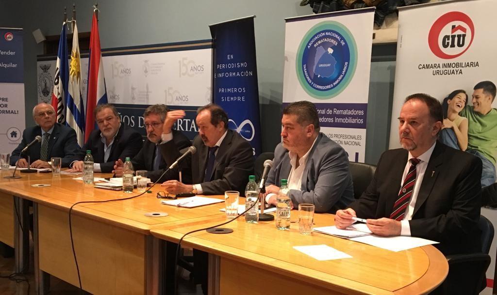 Conferencia Lavado de Activos de la ANRTCI en conjunto con la CIU