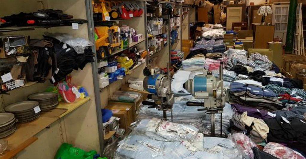 1400 jarras vidrio y termos infantiles, muebles, ferretería, bazar y más