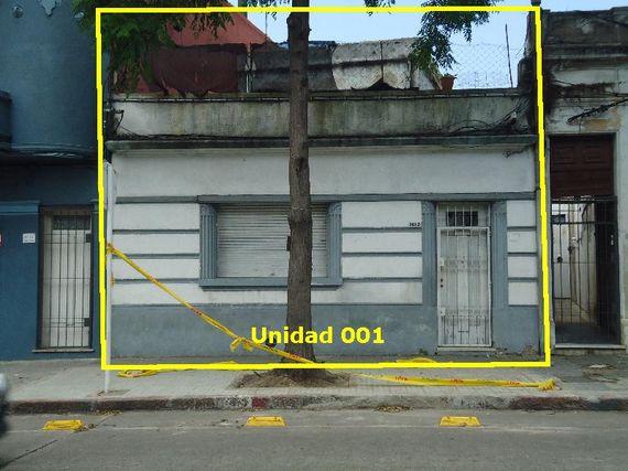 La Comercial: Casa PH Independiente