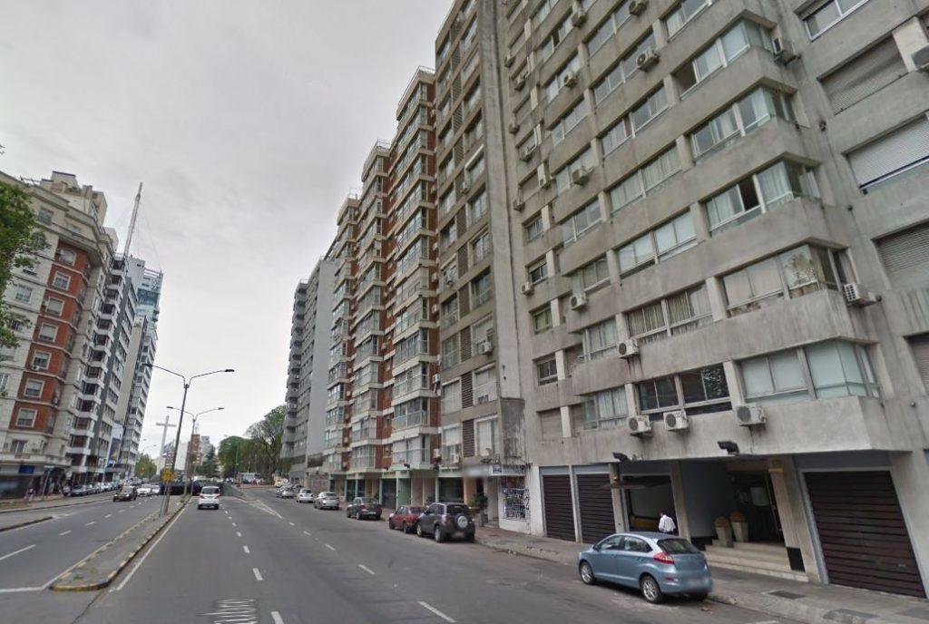 Apartamento en zona Cordón/Parque Batlle