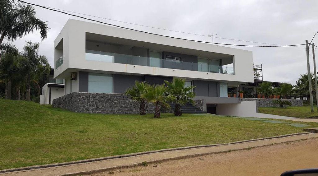 Maldonado. Punta Colorado