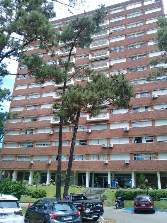 Punta del Este. Apartamento Panorámico I Arcobaleno