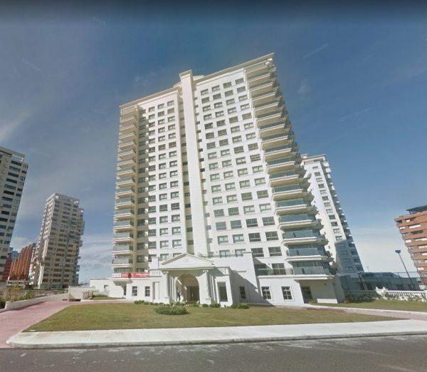 Remate Oficial. Apartamento en Punta del Este. Edificio Imperiale 1