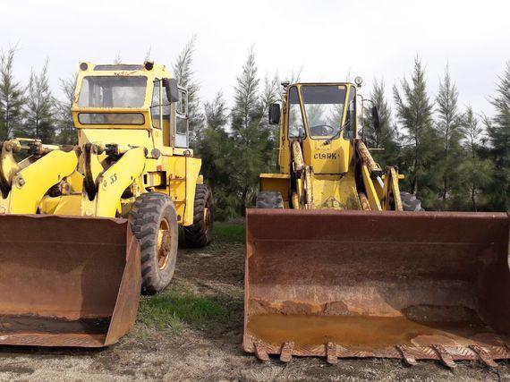 GRAN REMATE  Vehículos – Maquinaria Agrícola y Vial – Herramientas