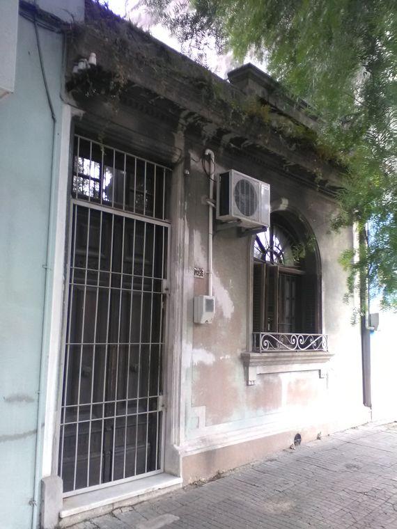 Buena casa en Vilardebó
