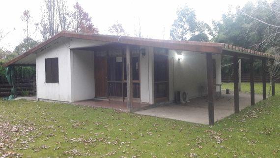 50% de muy buena casa en Bella Vista