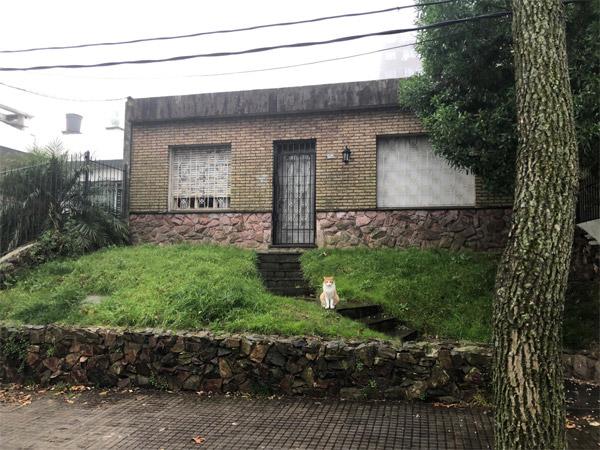 Casa próxima a Montevideo Shopping