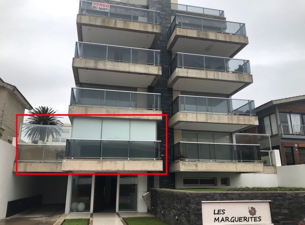 Apartamento en La Península de Punta del Este