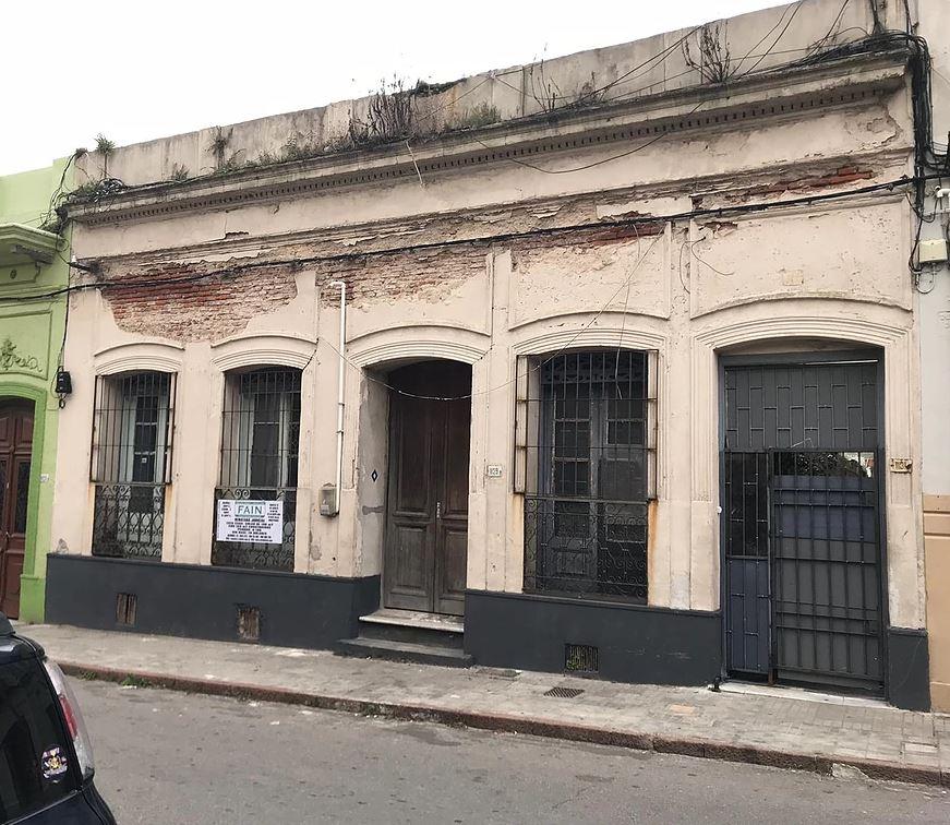 Casa en Barrio Sur