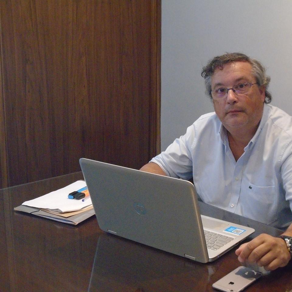 Carlos Cadenazzi lidera la Lista 44 en la ANRTCI