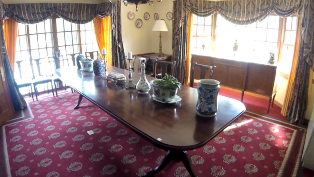 Excepcional Mobiliario, Alhajamiento, útiles e instalaciones del ex Hotel Belmont