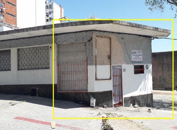 Unidad de propiedad horizontal en Aguada