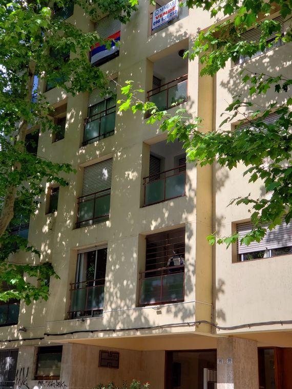 Magnífico Apartamento en Parque Rodó ¡¡¡SUSPENDIDO!!!