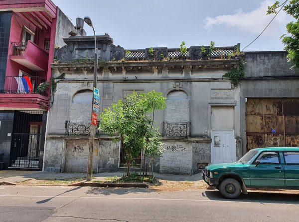 Atención inversores! Edificio Entero en la calle Nueva Palmira